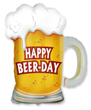 Happy Beer-Day