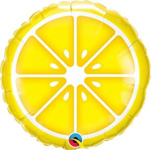 Ballon Citron