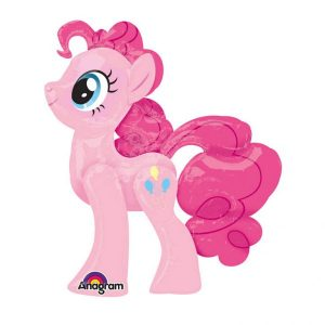 Air-Walker Pinky Pie Pony