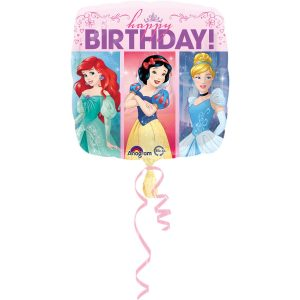 Ballon Princesse Disney