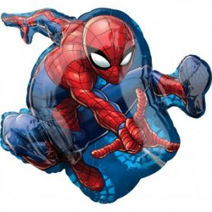 Spider-Man Balloon