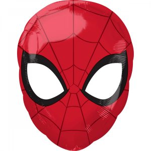 Masque de Spider-Man