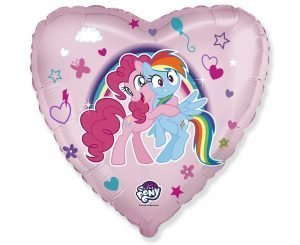 My Little Pony Helium Balloon