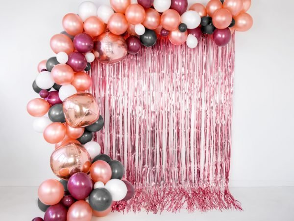 Party Curtains | Faraday — Party Supplies in Geneva