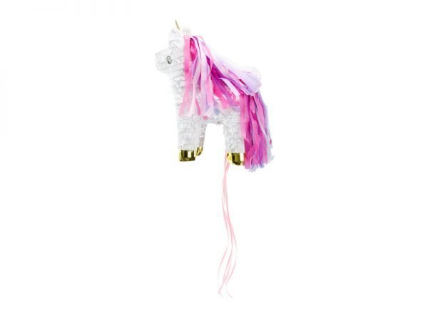 "Magic Pinata for parties ""Unicorn"" 