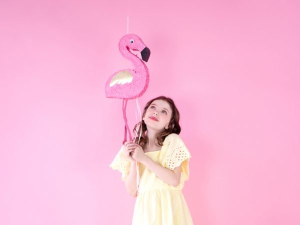 "Pinata for parties ""Flamingo"" 