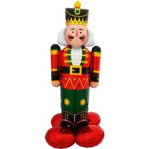 Nutcracker Balloon