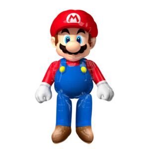 Mario Air-Walker Balloon