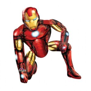Iron Man Air-Walker Balloon